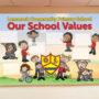 Lamack-Values