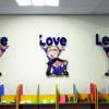 School Values Display 2