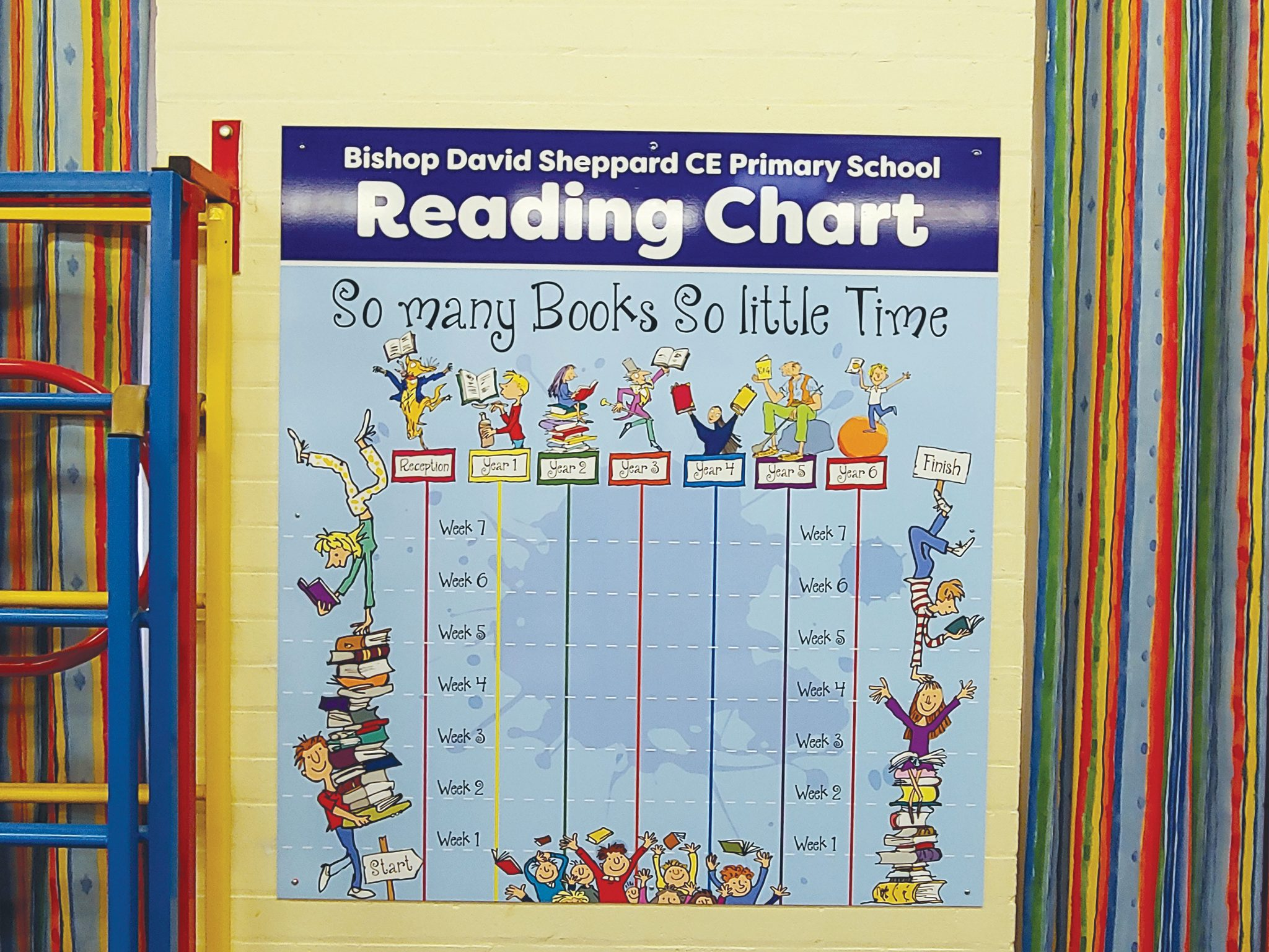 Bespoke-School-Reading-display