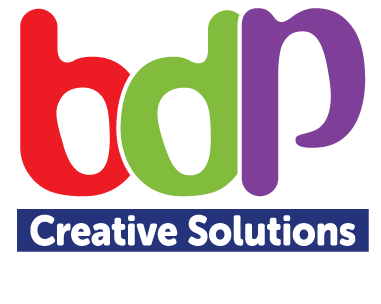BDP Logo - footer